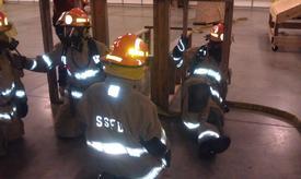 Pittsburg drill