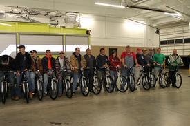 2011 Bikes for Tikes